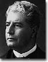 Edmund Barton (Courtesy National Library of Australia)